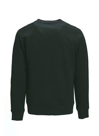 Lufian Sweatshirt Yeşil